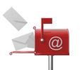 123751222 e-mail box