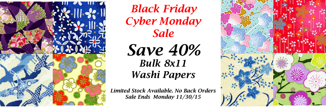 2015 Black Friday Banner Cyber Monday Sale