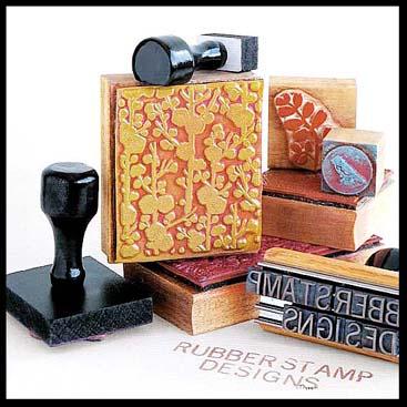 Hanko Stamps - Martha Stewart 2005 Magazine