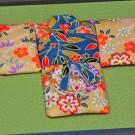 Kimono Card by Joyce Soo Hoo