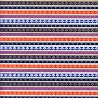 RHinadanA1 Classic Floral Stripes