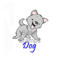 12 130401 Dog