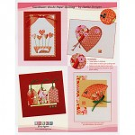 WPQ-008 Sweetheart Washi Paper Quilting Kit