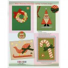 WPQ-007 Winter Wonderland Washi Paper Quilting Kit