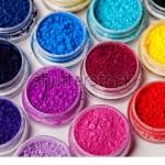 Micro Fine Art Glitter from Hanko Designs - www.HankoDesigns.com