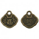 CM010 Good Luck Symbol Charm