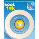 """1/4"""" Kool Tak Tape .25 - 6mm"""