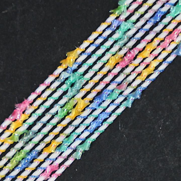 501Fleur MHF501 Candy Fleur Mizuhiki Paper Cord - www.HankoDesigns.com