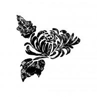 HJ185 Brush Chrysanthemum