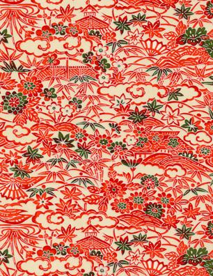 RTD7307 Bulk Washi Paper - Hanko Designs - www.HankoDesigns.com 2013