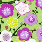 RKB8779 Summer Plum Blossom Branches - Hanko Designs