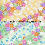 Shinwazome Chiyogami Washi - www.HankoDesigns.com
