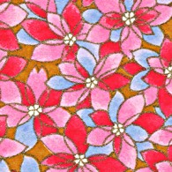 RTD6000 Red Passion Washi Paper Bulk 8.5 x 11 www.HankoDesigns.com 2015