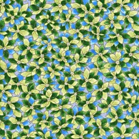 RTD6005 Green Passion Bulk Washi Paper - www.HankoDesigns.com 2015 Spring