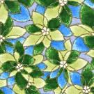 RTD6005 Green Passion Bulk Washi Paper - www.HankoDesigns.com 2015 Spring