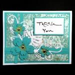 1513 COTW Card # 1009 Lori Lai Spring 2015