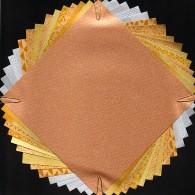 PC308 Gold Silver Assortment Washi Paper 2015 www.HankoDesigns.com