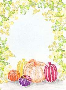 SFV10012 Autumn Elegance tapestry Stamps - Lori Picks 11-2017