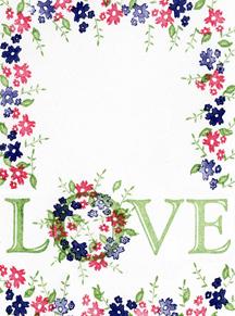 Love Set Stamps - Lori Picks 11-2017