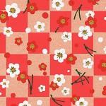 RKB7865 Washi Paper - Hanko Designs - 2015 Summer