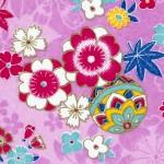 RKB8764  Washi Paper - Hanko Designs - 2015 Summer