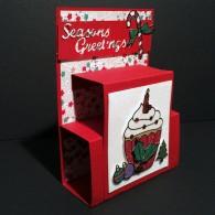8017 Swemba Card Season Greetings Christmas 2015