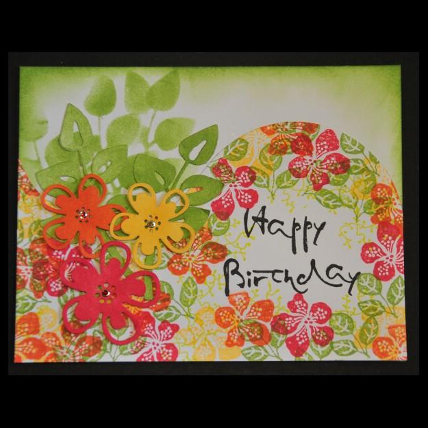 1019 Lori Lai Happy Birthday