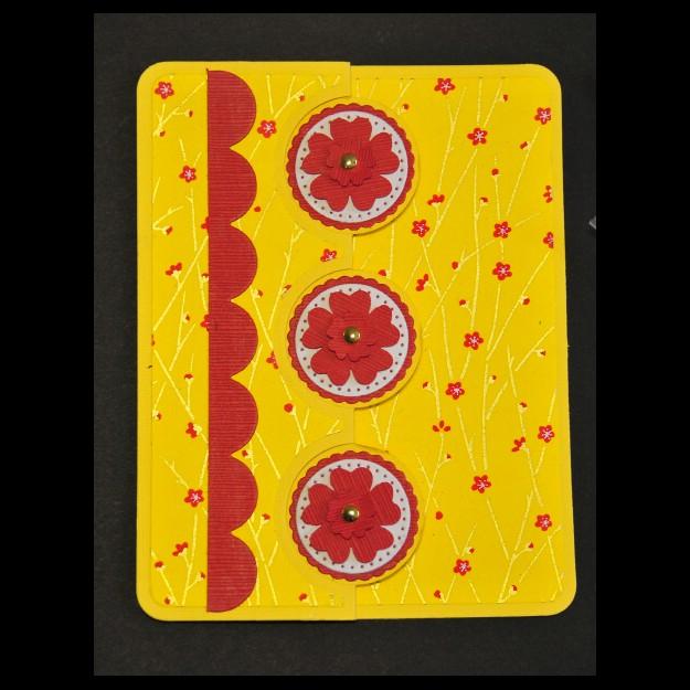 1029 Lori Lai 2016 Flip It Card
