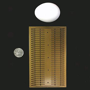 WikiCAP Egg Die w/egg
