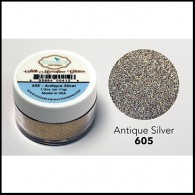 605 Antique Silver