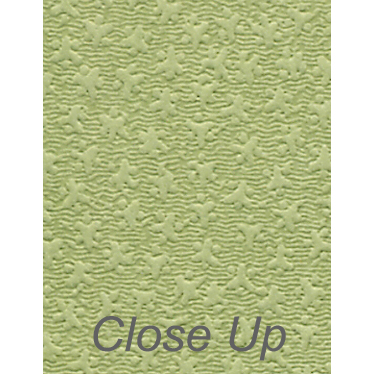 NC200 Kosome Green Cardstock 8x11 www.HankoDesigns.com CloseUp text