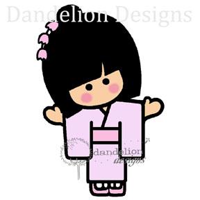 sc2 hello emi Dandelion Designs SC02