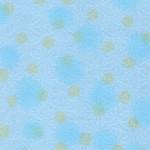 RTB10310 Blue Snow Flakes Washi Paper - www.HankoDesigns.com