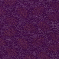 rtb10343 Purple Floral Ocean Washi 2016 Bulk