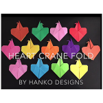 Heart Crane Fold - Video