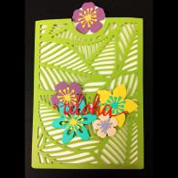 14015 170209 Cathy S -LeafPocket Floral Aloha 2017