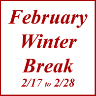 171200 Notice Vacation Break Close Holiday 2017