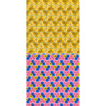 PC309 Colorful Assortment Washi Paper