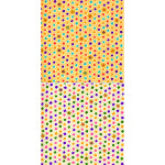 PC311 Colorful Assortment Washi Paper