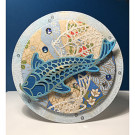 15001 Koi Circle Card Renate Winter 2017