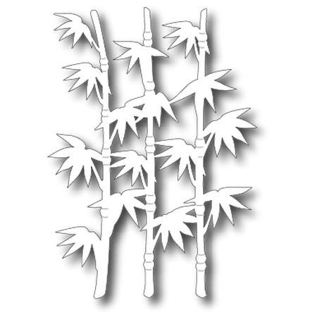 SECDT171 Bamboo Screen Die - Tutti - www.HankoDesigns.com 2017