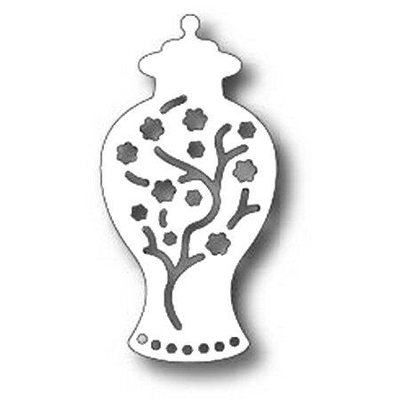 SECDT273 Ginger Jar - www.HankoDesigns.com - Tutti 2017