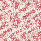 RKB2858 Pink Sakura River Washi - 8.5 x 11 - www.HankoDesigns.com 2017 Bulk