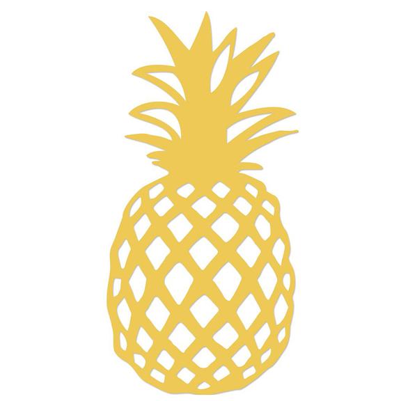 Pineapple Die - Kaiser Craft - Australia 2017
