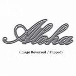 Aloha Die - www.HankoDesigns.com