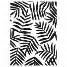 30023120 Ferns Embossing Folder - Darice 2017