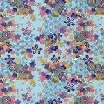RKB2849 Washi Paper Fall 2017 - www.HankoDesigns.com