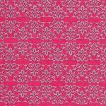 RTB11043 Washi Paper Fuchsia 2018 Hanko Designs