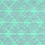 RTB11051 Washi Paper Aqua 2018 Hanko Designs