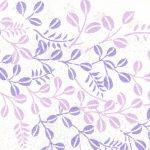 RTB11012 Pink & Lavender Sprig Washi - Hanko Designs 2018 - www.HankoDesigns.com